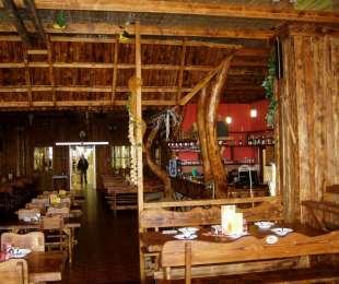Reštaurácie Stodola